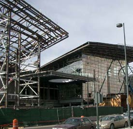 Construction of Colorado Convention Center Expansion Project